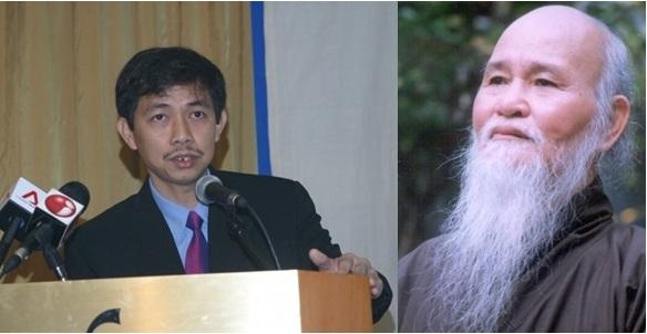 Giải Nobel Hòa Bình 2012 cho Trần Huỳnh Duy Thức và Đại Lão Hòa Thượng Thích Quảng Độ,  sao không thể?