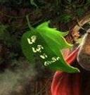 """Nguyễn Trãi đã vận dụng quy luật tự nhiên để dùng kiến khắc lên lá cây tám chữ """"Lê Lợi vi quân, Nguyễn Trãi vi thần"""""""