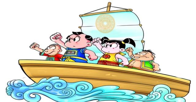 Việt Nam liệu có bắt kịp chuyến tàu vận hội cho mình
