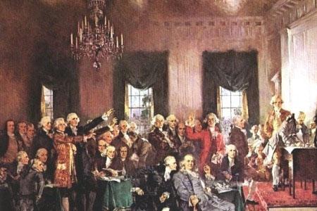 Hội nghị lập hiến Mỹ 1787