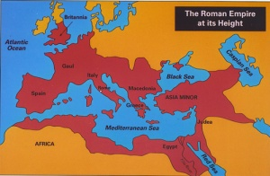 Nền dân chủ sơ khai tiến bộ nhất thời bấy giờ đã biến La Mã thành một quốc gia hùng mạnh sở hữu một vùng lãnh thổ rộng lớn. Nhưng nền dân chủ đó không phát triển để hoàn thiện vì QCN nên cuối cùng theo quy luật tạo hóa nó vẫn phải lụi tàn